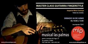 MUSICAL LAS PALMAS T