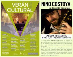 4 AGOSTO NINO COSTOYA